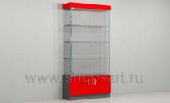 Витрина для магазина автозапчастей мебель для автосалона автотоваров автозапчастей