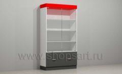 Шкаф для автотоваров мебель для автосалона автотоваров автозапчастей