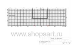 Дизайн проект автосервиса Шинсервис Лист 05
