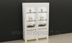 Шкаф для ювелирных изделий торговое оборудование СОВРЕМЕННЫЙ СТИЛЬ