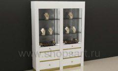 Ювелирная мебель витрина торговое оборудование СОВРЕМЕННЫЙ СТИЛЬ