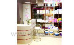 Торговое оборудование магазина посуды Tupperware Фото 08