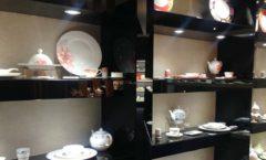 Торговое оборудование магазина посуды Фарфор Стекло Керамика ДОМИНО Фото 05