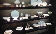 Торговое оборудование магазина посуды Фарфор Стекло Керамика ДОМИНО Фото 08