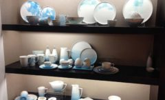 Торговое оборудование магазина посуды Фарфор Стекло Керамика ДОМИНО Фото 12