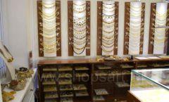 Торговое оборудование ювелирного магазина Амбер коллекция КОРИЧНЕВАЯ КЛАССИКА Фото 21