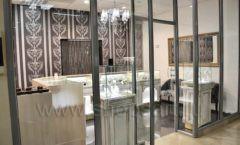 Торговое оборудование ювелирного магазина Нефрит ЭЛИТ ГОЛД Фото 19