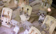 Торговое оборудование ювелирного магазина Нефрит ЭЛИТ ГОЛД Фото 21
