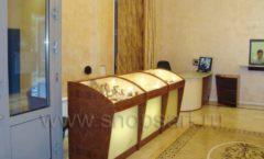 Торговое оборудование ювелирного магазина Тик-Так ЭТАЛОН Фото 11