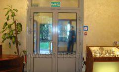 Торговое оборудование ювелирного магазина Тик-Так ЭТАЛОН Фото 21