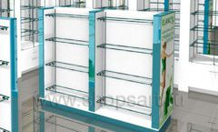 Дизайн интерьера для аптеки Дизайн 17