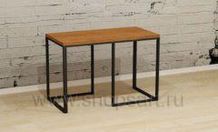 Стол прямоугольный для кафе и баров