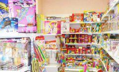 Торговое оборудование в магазине Гоша ТОРГОВЫЕ СТЕЛЛАЖИ Фото 02