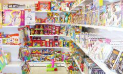 Торговое оборудование в магазине Гоша ТОРГОВЫЕ СТЕЛЛАЖИ Фото 03