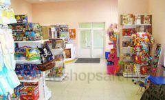 Торговое оборудование в магазине Гоша ТОРГОВЫЕ СТЕЛЛАЖИ Фото 04