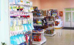 Торговое оборудование в магазине Гоша ТОРГОВЫЕ СТЕЛЛАЖИ Фото 06