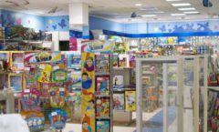 Торговое оборудование в магазине Мария ТОРГОВЫЕ СТЕЛЛАЖИ Фото 05
