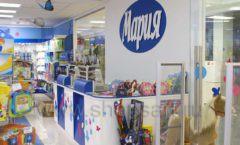 Торговое оборудование в магазине Мария ТОРГОВЫЕ СТЕЛЛАЖИ Фото 08