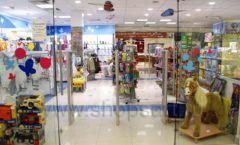 Торговое оборудование в магазине Мария ТОРГОВЫЕ СТЕЛЛАЖИ Фото 11