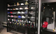 Торговое оборудование магазина одежды Funky Dunky ЛОФТ Фото 09