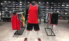 Торговое оборудование магазина одежды Funky Dunky ЛОФТ Фото 20
