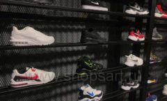 Торговое оборудование магазина одежды Funky Dunky ЛОФТ Фото 22