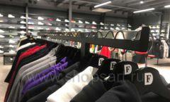 Торговое оборудование магазина одежды Funky Dunky ЛОФТ Фото 26