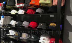 Торговое оборудование магазина одежды Funky Dunky ЛОФТ Фото 30