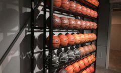 Торговое оборудование магазина одежды Funky Dunky ЛОФТ Фото 34