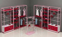 Торговая мебель для магазинов нижнего белья торговое оборудование ИСАБЕЛЬ