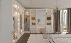 Дизайн интерьера для гардеробных 1 мебель КЛАССИЧЕСКИЙ СТИЛЬ Дизайн 2