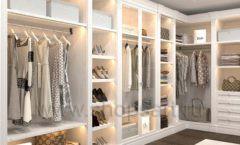 Дизайн интерьера для гардеробных 1 мебель КЛАССИЧЕСКИЙ СТИЛЬ Дизайн 7