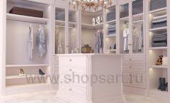 Дизайн интерьера для гардеробных 2 мебель КЛАССИЧЕСКИЙ СТИЛЬ Дизайн 3