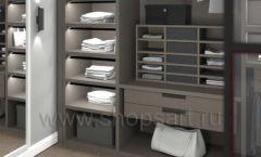 Дизайн интерьера для гардеробных 1 мебель СТИЛЬ ЛОФТ Дизайн 03