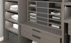 Дизайн интерьера для гардеробных 1 мебель СТИЛЬ ЛОФТ Дизайн 06