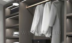 Дизайн интерьера для гардеробных 1 мебель СТИЛЬ ЛОФТ Дизайн 07