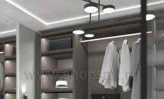 Дизайн интерьера для гардеробных 1 мебель СТИЛЬ ЛОФТ Дизайн 10
