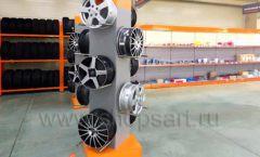 Мебель для автотоваров автосалон БН-Моторс Брянск Фото 12