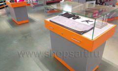 Мебель для автотоваров автосалон БН-Моторс Брянск Фото 15