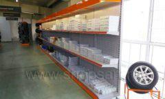 Мебель для автотоваров автосалон БН-Моторс Брянск Фото 18