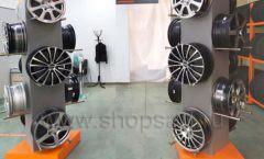 Мебель для автотоваров автосалон БН-Моторс Брянск Фото 19