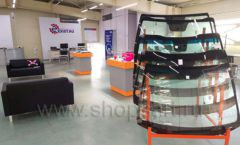 Мебель для автотоваров автосалон БН-Моторс Брянск Фото 20