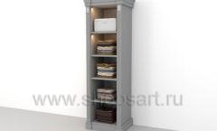 Шкаф для постельного белья мебель для гардеробной КЛАССИЧЕСКИЙ СТИЛЬ