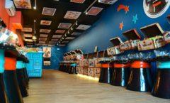 Торговое оборудование кондитерского магазина Фокус Мармеладокус Фото 02