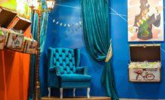 Торговое оборудование кондитерского магазина Фокус Мармеладокус Фото 03