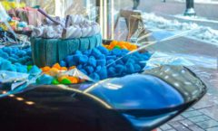 Торговое оборудование кондитерского магазина Фокус Мармеладокус Фото 13
