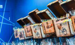 Торговое оборудование кондитерского магазина Фокус Мармеладокус Фото 15