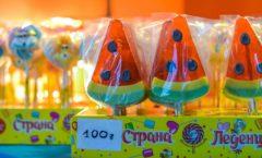 Кондитерский магазин Фокус Мармеладокус Фото 26