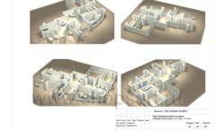 Дизайн проект офиса компании Widex Лист 38