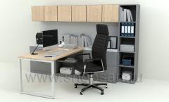 Мебель для офиса и кабинета Концепт коллекция мебели ПАРТНЕР